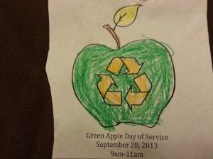 My Green Apple Movement